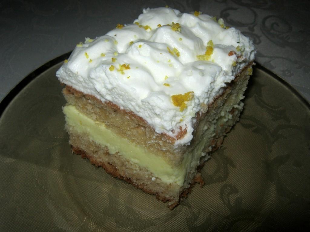 Ciasto cytrynowe1
