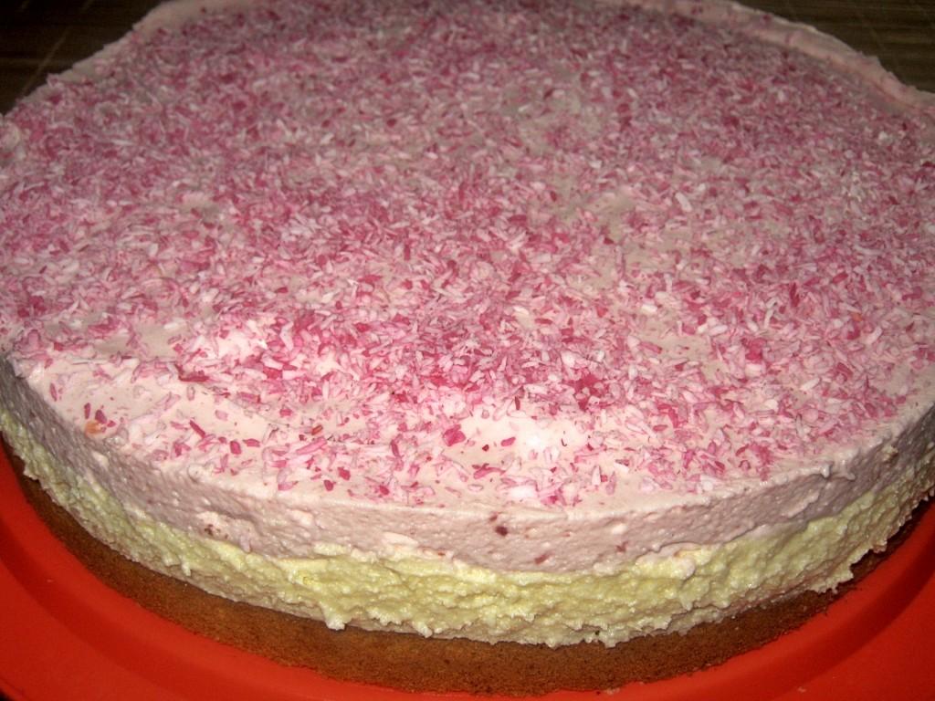 Ciasto Kasate