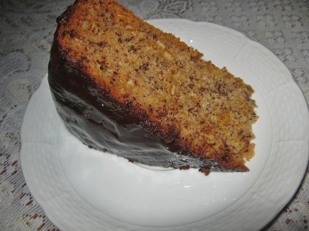 Ciasto bananowo-pomarańczowe.3