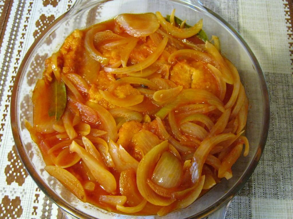 Ryba w zalewie pomidorowej6