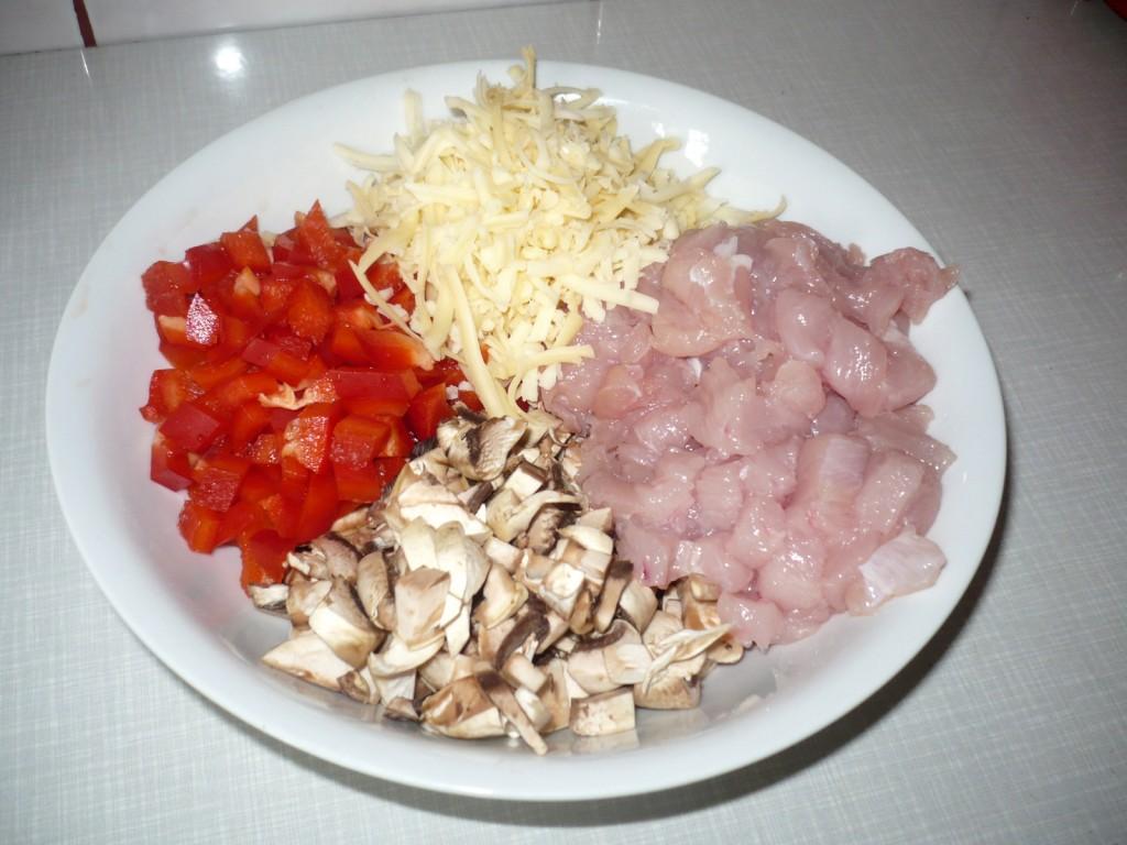 Kotleciki z piersi kurczaka2