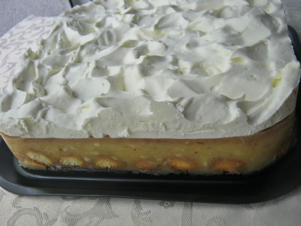 Ciasto bananowo cytrynowe00000
