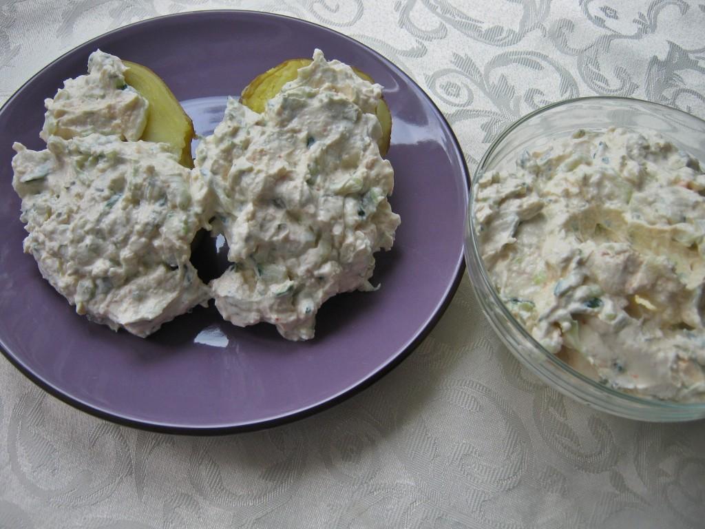 Ziemniaki z twarogiem3